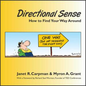 Directional Sense cover