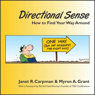 Directional Sense - cover